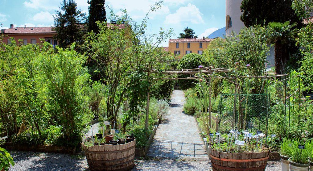 Orto Botanico di Valmadrera