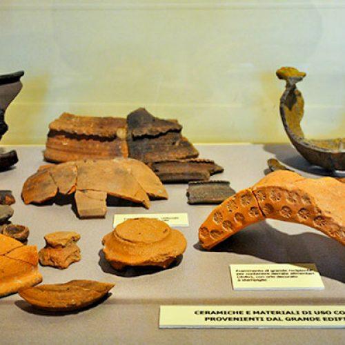 Museo Archeologico del Barro a Galbiate