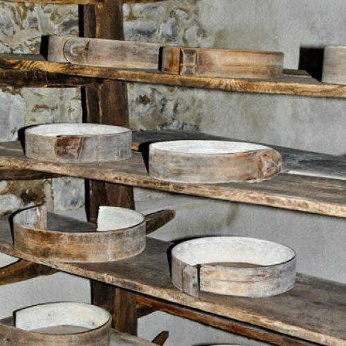 MUU – Museo del latte e della storia della Muggiasca a Vendrogno