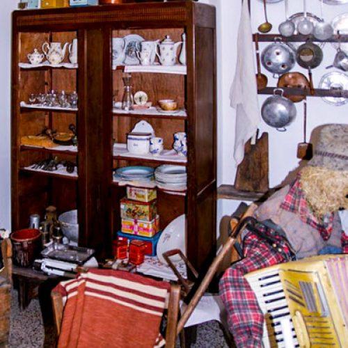 Museo della Cultura Contadina a Colico