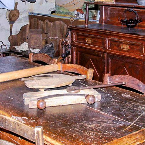 Museo della vita contadina di San Tomaso a Valmadrera