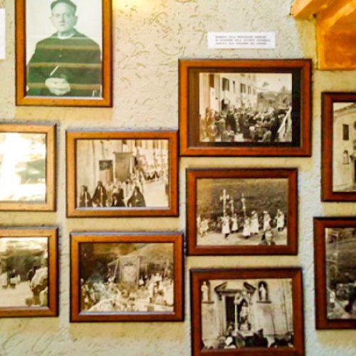 Museo liturgico etnografico di Moggio