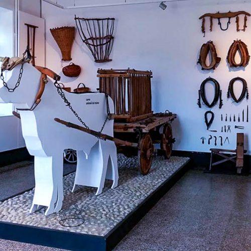Piccolo Museo della Tradizione Contadina a Bulciago