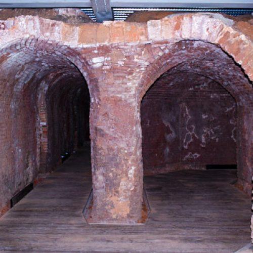 Museo della Fornace a Barzio