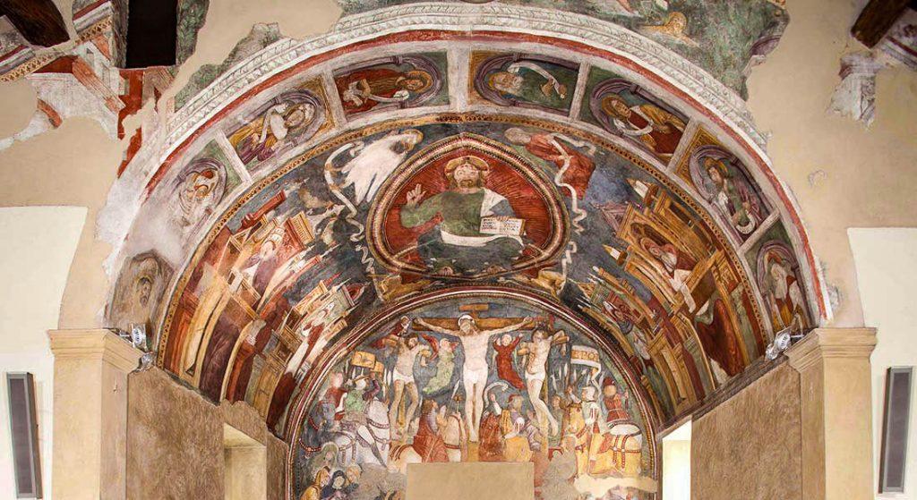 Museo del Beato Serafino Morazzone
