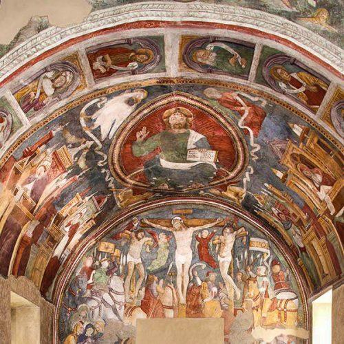 Museo del Beato Serafino Morazzone a Lecco