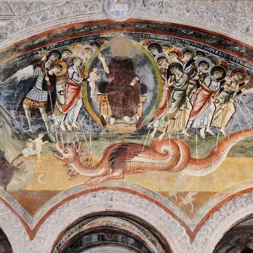 Basilica di San Pietro al Monte a Civate