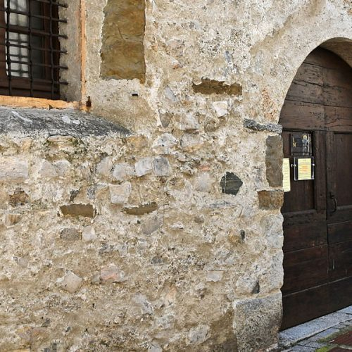 Casa del Pellegrino a Civate