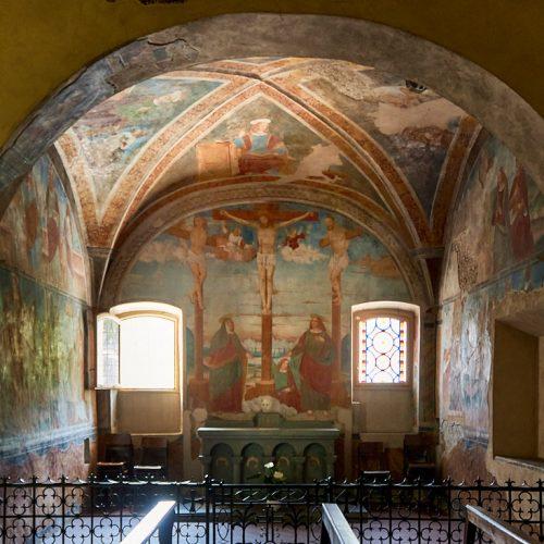 Santuario della Madonna di San Martino a Valmadrera