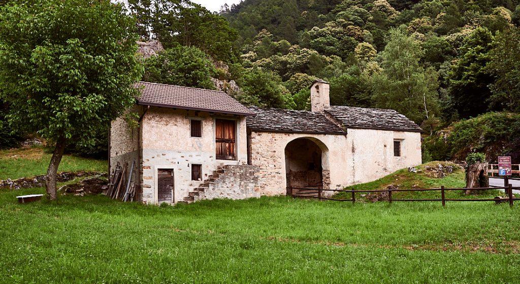 Chiesa di Santa Margherita – Casargo