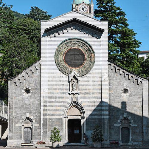 Chiesa Santi Nazaro e Celso a Bellano
