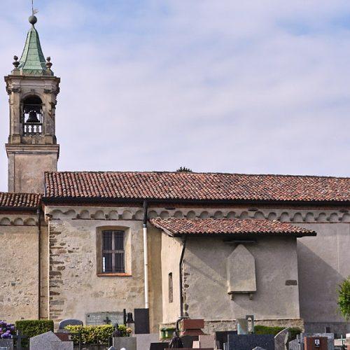 Chiesa dei Santi Giacomo e Filippo a Ello