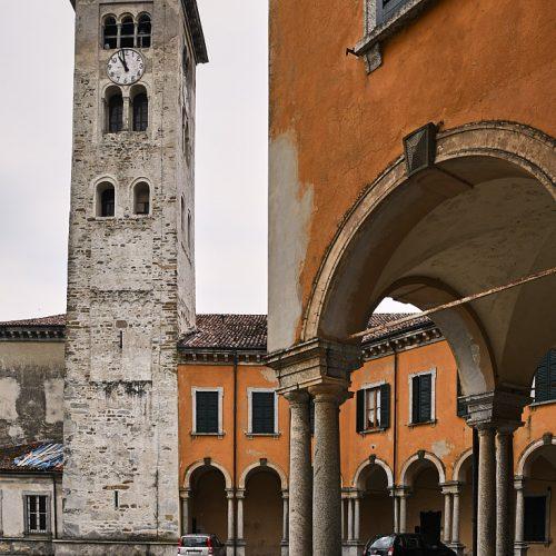 Chiesa dei Santi Sisinio e Alessandro a Cremella