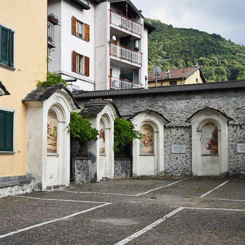 Chiesa di San Bartolomeo a Margno