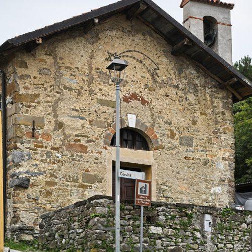 Chiesa di San Martino a Colle Brianza