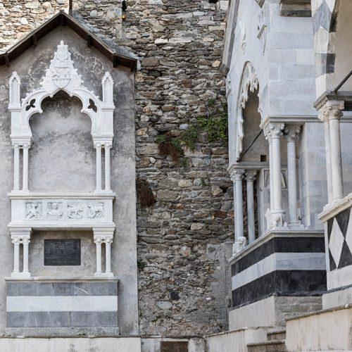 Chiesa di San Tommaso di Canterbury a Corenno Plinio