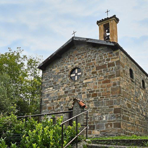 Chiesa di Sant'Alessandro a Dolzago