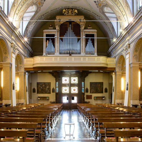 Chiesa di Sant'Ambrogio a Merate