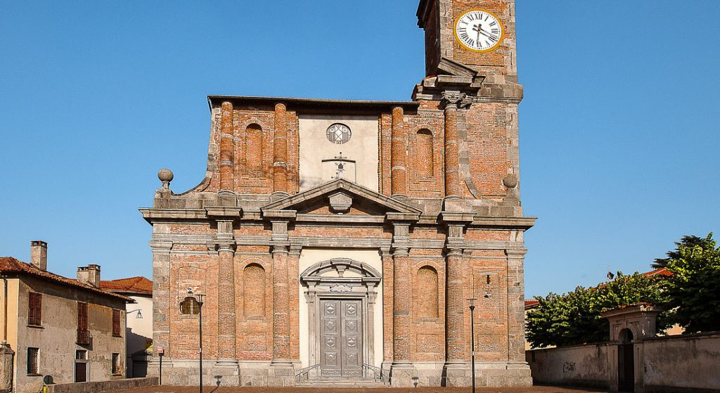 Chiesa di Sant'Ambrogio