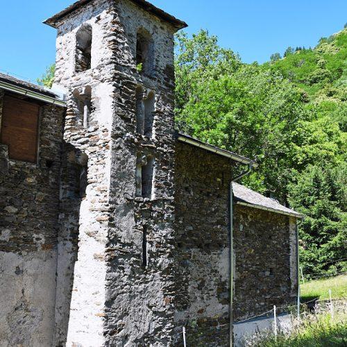Chiesa di San Rocco a Colico