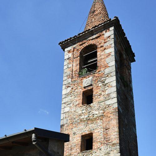 Chiesa di Santa Giustina a Casatenovo