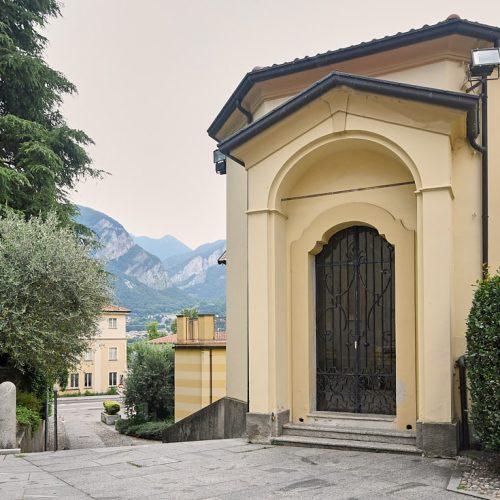 Chiesa di Santo Stefano a Garlate