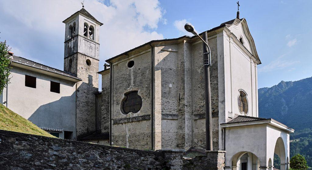 Chiesa parrocchiale – Taceno__WEB_001