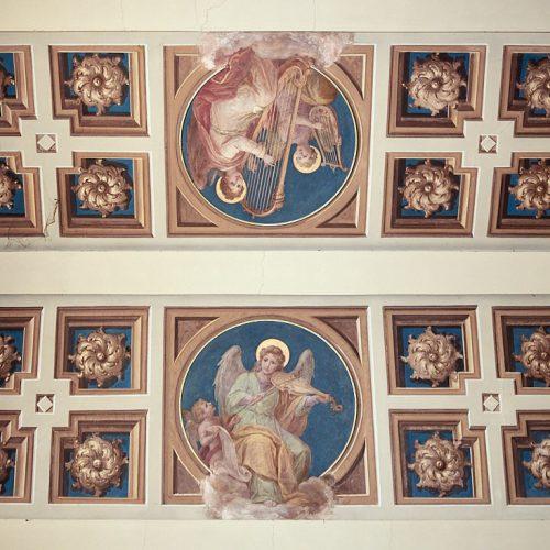 Convento di Padre Cristoforo e chiesa di Pescarenico