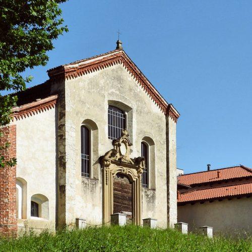 Ex convento Santa Maria della Misericordia a Missaglia