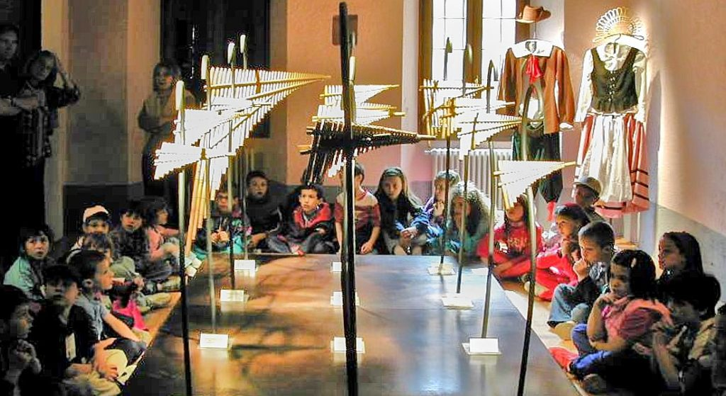 Museo Etnografico Alta Brianza