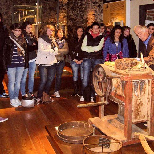 Museo Etnografico Alta Brianza a Galbiate