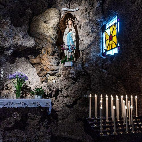 Museo d'Arte Sacra e chiesa di San Lorenzo a Mandello del Lario