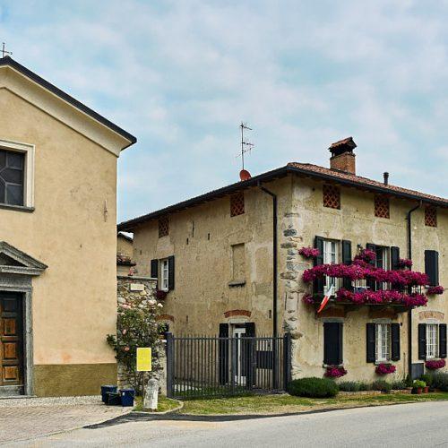 Borgo Nucleo Ceregallo a Sirtori