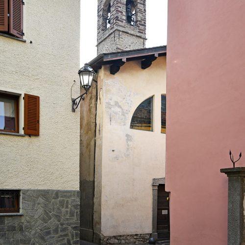 Chiesa dei Santi Fermo e Rustico a Cortenova