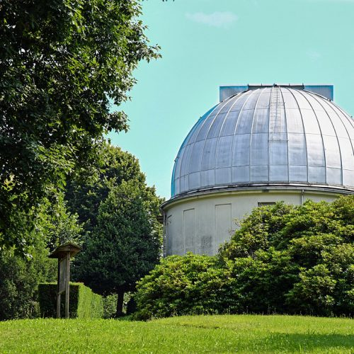Osservatorio Astronomico di Brera a Merate