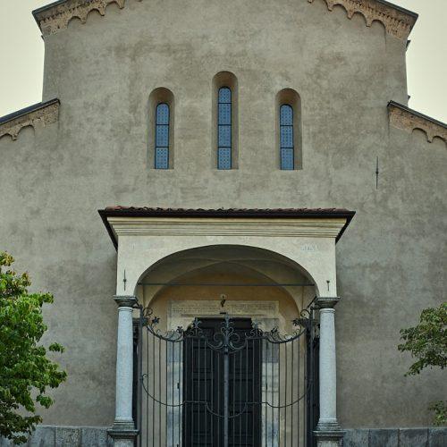 Chiesa e Monastero di San Calocero a Civate