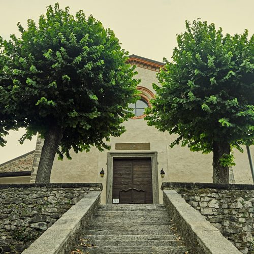 Chiesa di San Giorgio a Annone