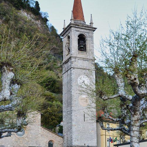 Chiesa di San Giorgio a Varenna