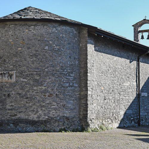 Chiesa di San Giovanni Battista a Varenna