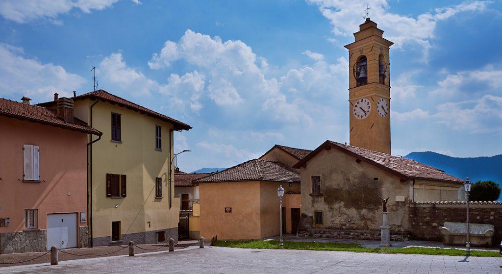 Chiesa di San Lorenzo Vecchio