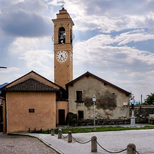 Chiesa di San Lorenzo Vecchio a Calolziocorte