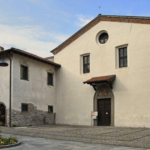 Monastero di Santa Maria del Lavello a Calolziocorte