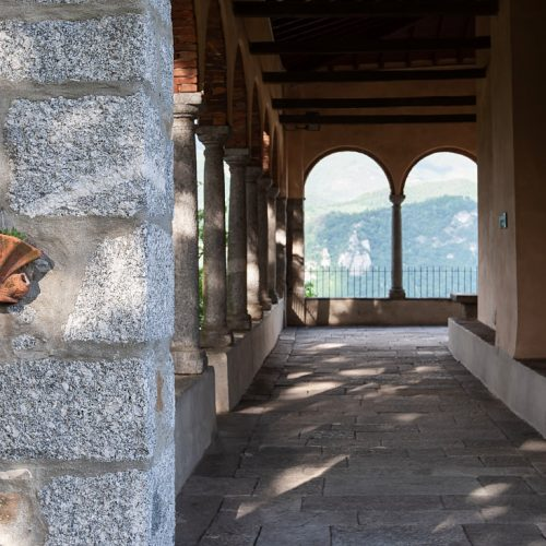 Santuario della Rocchetta ad Airuno