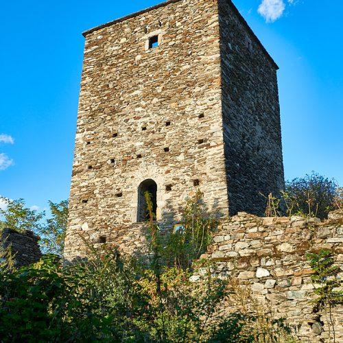 Torre di Fontanedo a Colico