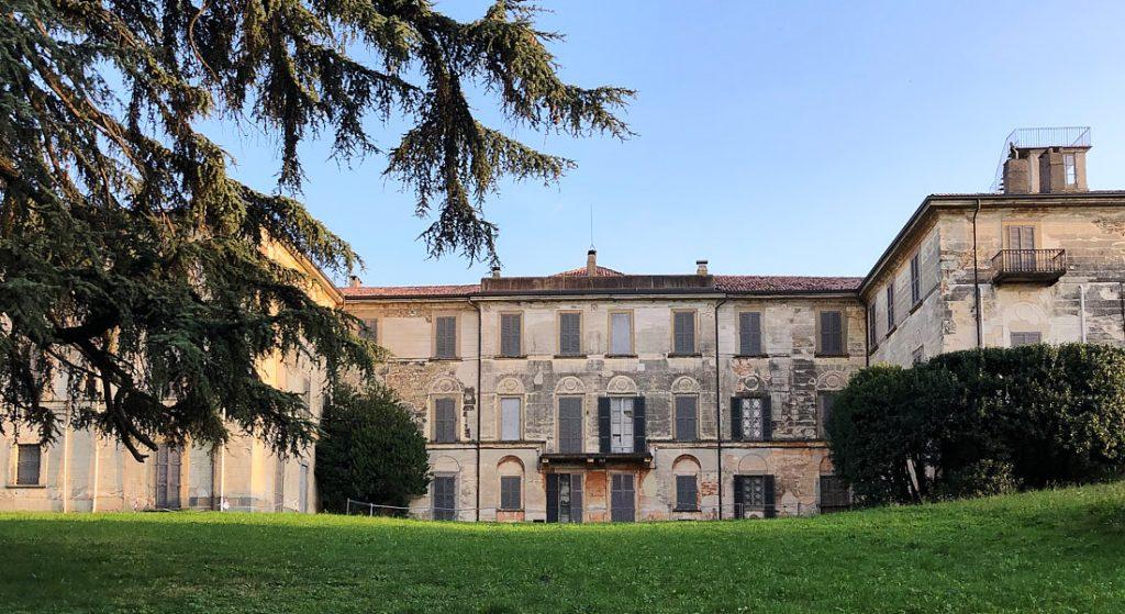 Villa Greppi – Monticello Brianza