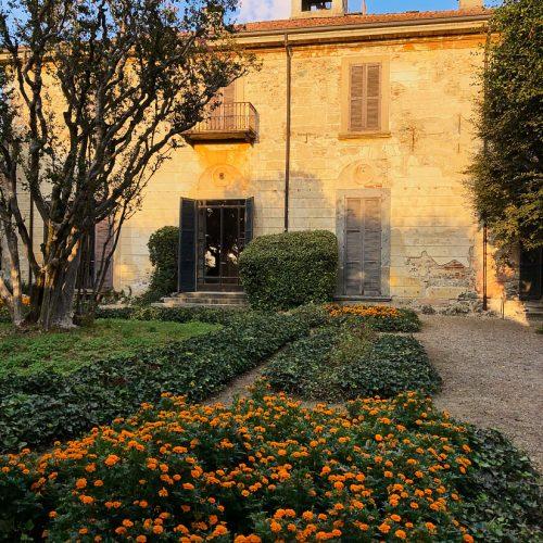Villa Greppi a Monticello Brianza
