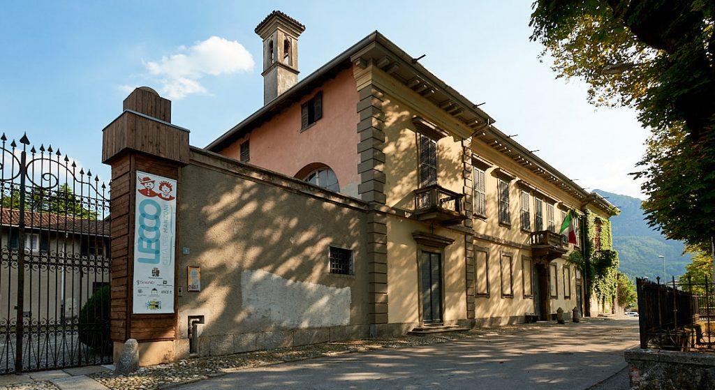 Villa Manzoni – Lecco