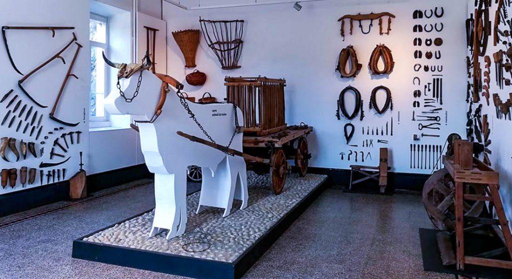 Museo delle Tradizioni Contadine – Bulciago