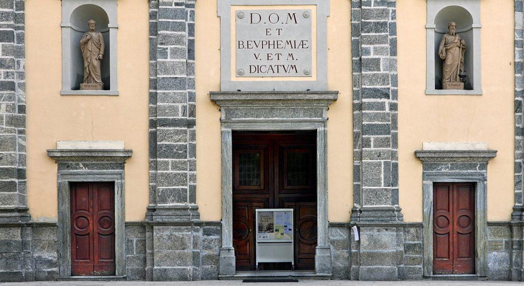 Chiesa di Sant'Eufemia e Battistero – Oggiono__WEB_001