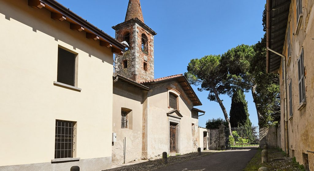Chiesa di Santa Giustina – Casatenovo__WEB_001